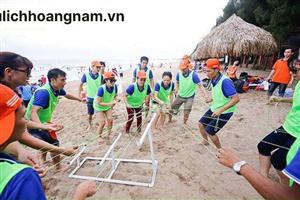 Những điểm teambuiding gần Hà Nội hót nhất năm 2021