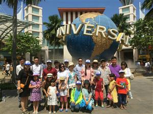 Đoàn Singapor - malaysia 19/07/2017