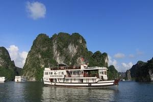 Du Thuyền Hạ Long Papaya Cruise 3 Ngày 2 Đêm