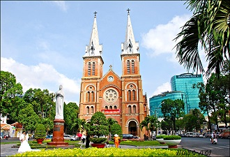 Du Lịch Từ Sài Gòn