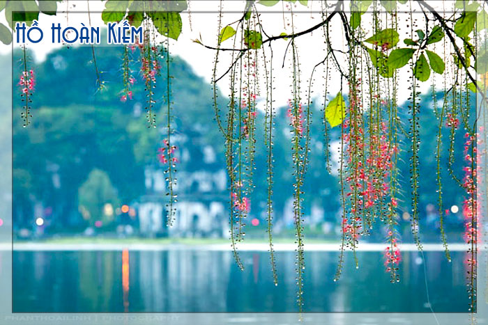Du Lịch Sài Gòn - Hà Nội - Chùa Hương - Sapa - Hạ Long 6 Ngày 5 Đêm
