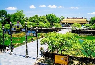 Du Lịch - Huế - Đà Nẵng