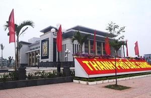 Du Lịch Từ - Bắc Giang