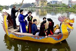 Du Lịch Từ - Bắc Ninh