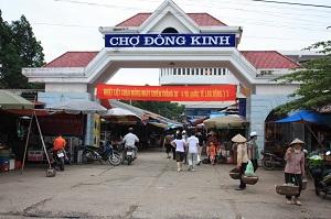 Du Lịch Từ - Lặng Sơn