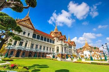 Du Lịch Thái Lan 4 Ngày 3 Đêm ( Bay Jetstar Pacific)