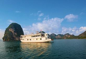 Du Thuyền Hạ Long Sea Sun Cruise 2 ngày 1 đêm - 3***