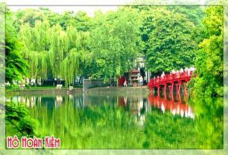 Du Lịch Hà Nội City 1 Ngày