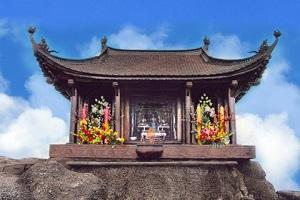 du lịch lễ hội chùa đồng yên tử 2 ngày 1 đêm