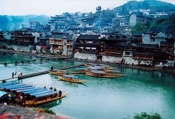 Du Lịch Trung Quốc - Nam Ninh - Trương Gia Giới - 6 Ngày 5 đêm