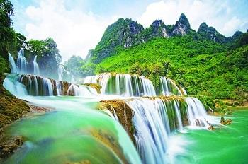 Du Lịch Hồ Ba Bể - Thác Bản Giốc - Pác Bó 3 Ngày 2 đêm