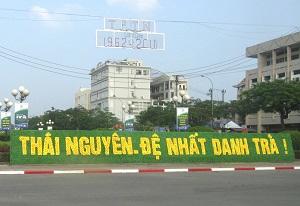Du Lịch Từ - Thái Nguyên