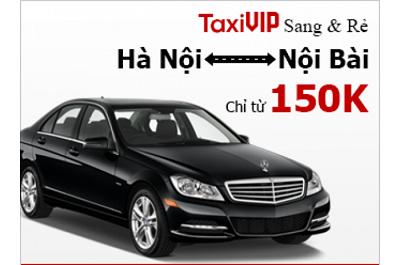 Taxi Hà Nội - Nội Bài