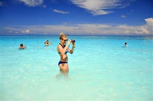Đảo đẹp nhất Thái Lan phải đóng cửa vô thời hạn