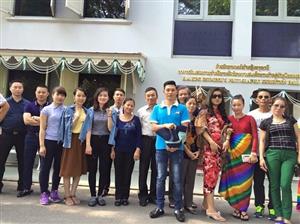 Du Lịch Thái Lan - Cùng Hoàng Nam