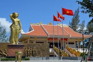 Du Lịch - Hà Nội - Côn Đảo 4 Ngày 3 đêm