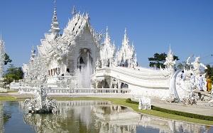 Du Lịch Thái Lan Chiang Mai 5 Ngày 4 Đêm
