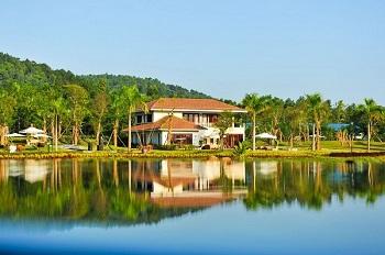 Du Lịch Flamingo Đại Lải Resort 1 Ngày
