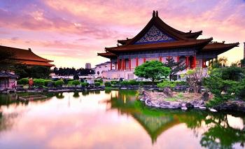 Du Lịch Hà Nội - Đài Loan 5 Ngày 4 Đêm