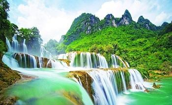 Du Lịch Bắc Sơn - Hồ Ba Bể - Thác Bản Giốc 3 Ngày 2 Đêm